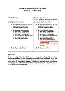 thumbnail of Vorschlag zur Satzungsänderung § 19